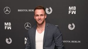 "Krass! Üble Hater-Attacken auf ""Bachelorette""-Philipp"