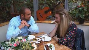 """""""Hochzeit auf den ersten Blick""""-Philipp macht Melissa Antrag"""