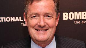 Piers Morgan behauptet: Royal-Family meldete sich bei ihm