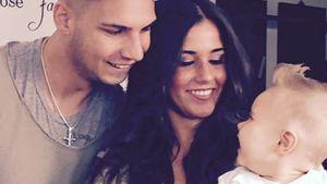 Laut Pietro: Ex-Frau Sarah hat ihm Papasein nicht zugetraut