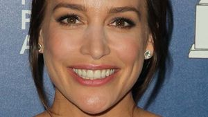 """Ja! """"Coyote Ugly""""-Star Piper Perabo hat geheiratet"""
