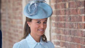 Freude bei Kate: Das Baby ihrer Schwester Pippa ist da!