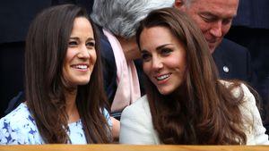 Kates Schwester: Pippa Middleton erwartet ihr erstes Baby!