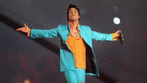 Irre! Fan von Prince (†57) zahlt 700.000 Dollar für Gitarre