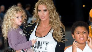 Princess Tiaamii, Katie Price und Harvey