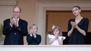 Hat Fürst Albert II. etwa noch ein drittes uneheliches Kind?