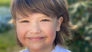 Schon fünf Jahre alt: Neues Pic von Schweden-Prinz Alexander