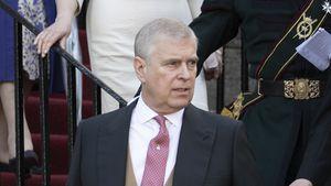 Prinz Andrew dementiert Vorwürfe mangelnder Kooperation