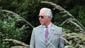 Lässig mit Sonnenbrille: So stilsicher ist Prinz Charles!
