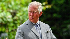 Virusinfektion: Prinz Charles verlor zwei seiner Sinne!