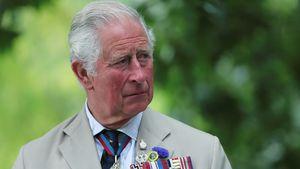 Bestechungsvorwurf: Offizielles Statement von Prinz Charles