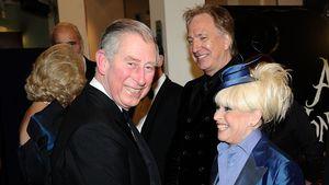 Prinz Charles und Camilla trauern um Barbara Windsor (†)