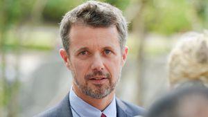 Nach Anschlägen in Sri Lanka: Auch Prinz Frederik trauert