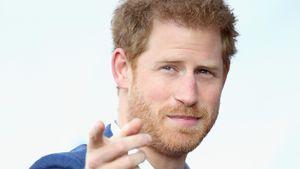 Für sich & Meghan: Prinz Harry sucht nach Liebeshöhle!