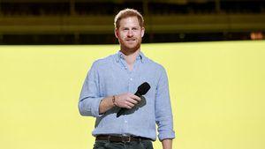 Prinz Harry will in Oprahs neuer Show weiter auspacken!
