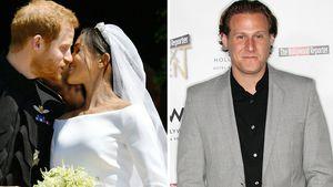 Nach Royal Wedding: Auch Meghans Ex wird wieder heiraten!