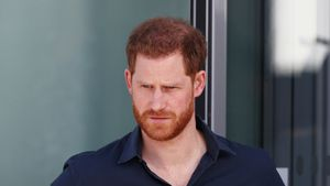Wegen Diadem: Wurde Harry gegenüber Personal beleidigend?