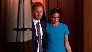 Halten Prinz Harry und Meghan ihre Kinder von Familie fern?