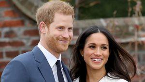 Royal-Mitarbeiter plauderte Harry & Meghans Beziehung aus