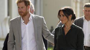 Drohnen über Herzogin Meghan und Prinz Harrys L.A.-Villa!