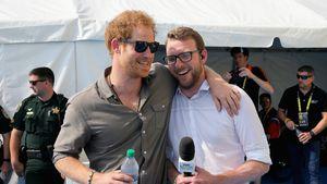 """Sein Kumpel tanzt bei UK-""""Let's Dance"""": Das sagt Prinz Harry"""