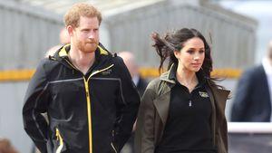 Harry & Meghan: Diese Stars fehlen auf Hochzeits-Gästeliste!