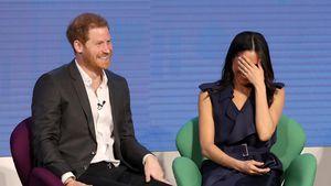 Gerücht: Verkündet Prinz Harry Baby-News vor Royal-Hochzeit?