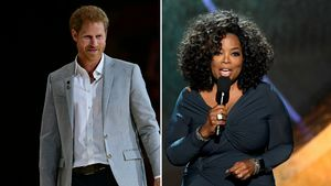 Mega TV-Projekt: Prinz Harry & Oprah produzieren neue Serie!