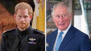 Harry ist enttäuscht: Vater Charles nahm Anrufe nicht an!