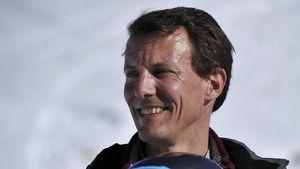 Nach Not-OP: Prinz Joachim von Dänemark aus Klinik entlassen