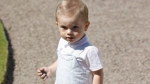Kein Insta: Nannys der Schweden-Royals haben strikte Regeln!