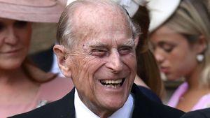 Eher ruhig: So feiert Prinz Philip seinen 99. Geburtstag