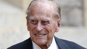 Prinz Philip kehrt doch nicht nach Schloss Windsor zurück