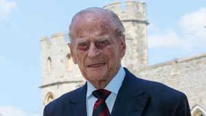 Neue Sorgen: Prinz Philip wurde in andere Klinik verlegt