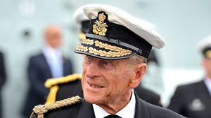 Sterbeurkunde enthüllt: Daran ist Prinz Philip gestorben