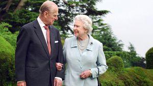 In Doku verraten: So süß waren Queen und Philip miteinander