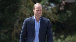 Zu viel gebacken: Prinz William sorgt sich um seine Figur