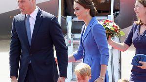 Prinz George (4) & Charlotte (2): Das sind ihre Traumjobs!