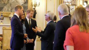 Herzogin Kate ist zurück: Das 1. Foto nach den Baby-News!
