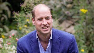 So cool bedankt sich Prinz William für Geburtstagswünsche!