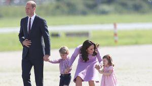 Feiern Prinz George und Co. Weihnachten ohne Oma Carole?