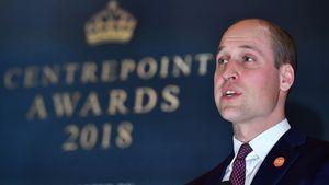 """""""Ich sorge mich um euch"""": Prinz William gegen Insta-Druck!"""