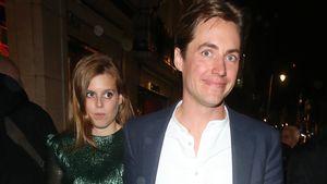 Prinzessin Beatrice' Mann Edoardo mit Ex und Kind unterwegs