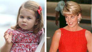 Herzogin Kate verrät: Charlotte tritt in Dianas Fußstapfen!