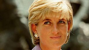 Pikante Details: Neue Tapes von Prinzessin Diana aufgetaucht