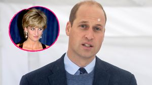 Nach Harry: Jetzt spricht auch William über Dianas Tod!