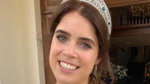 Süß: Mama Sarah gratuliert Prinzessin Eugenie zum Geburtstag