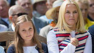 Prinzessin Ingrid Alexandra: So sollte sie eigentlich heißen
