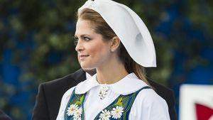 Prinzessin Madeleine am schwedischen Nationalfeiertag 2015
