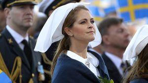 Prinzessin Madeleine: Ihr Baby kommt in Schweden zur Welt!